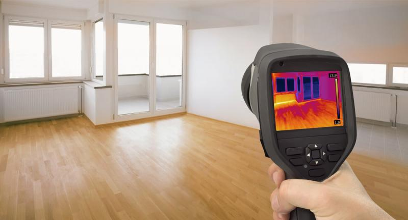 analyse thermographie